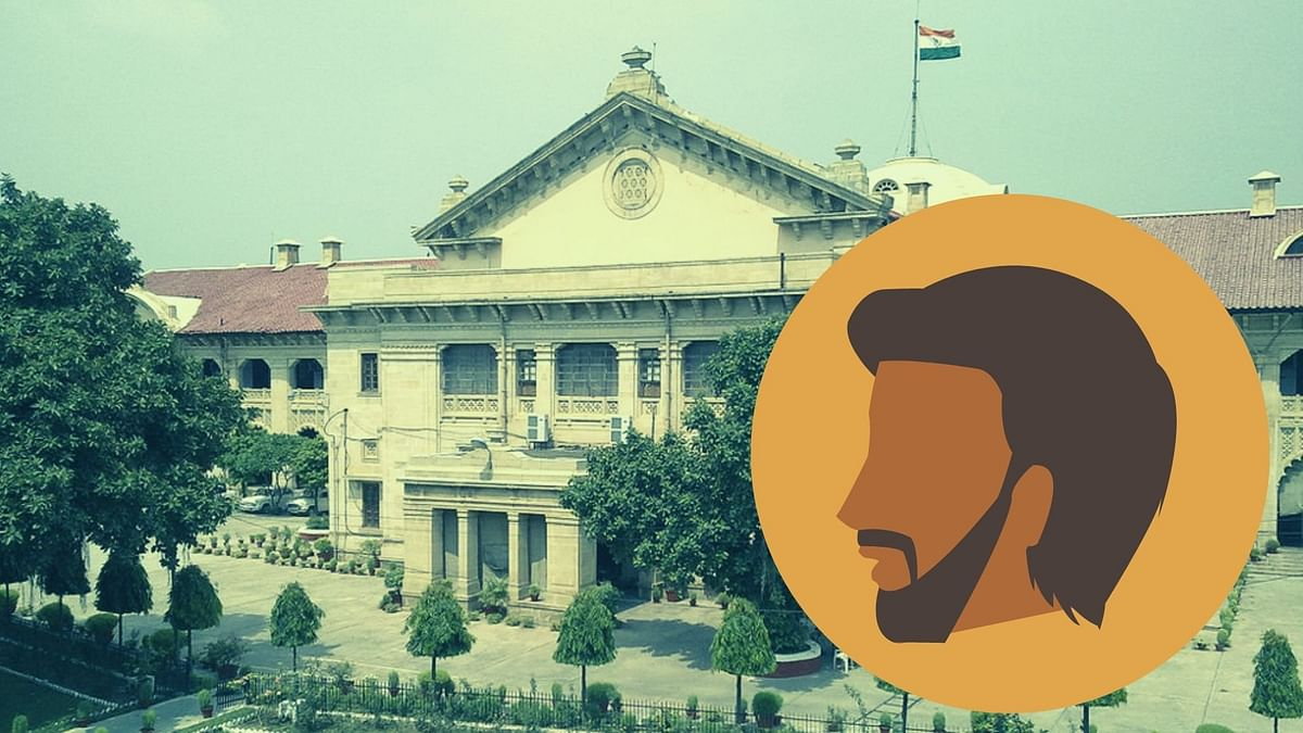 UP Cop's Decision to Maintain Beard May Not Be Protected Under Article 25: HC