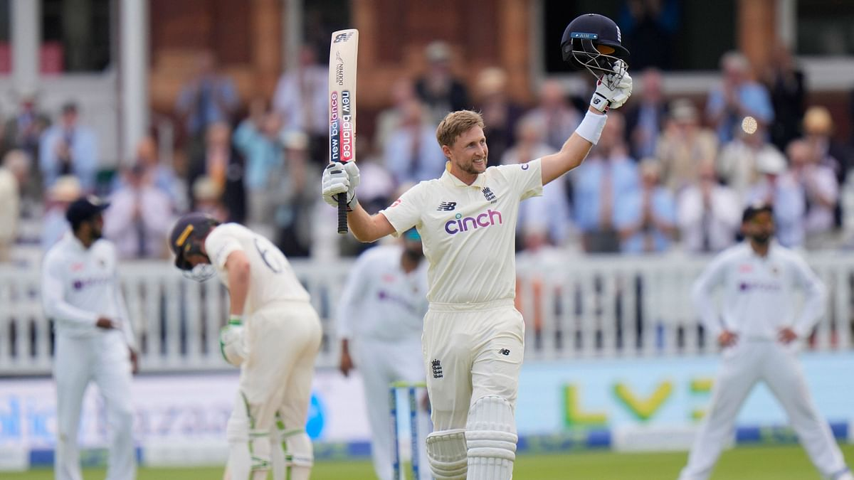 Second Test, Day Three: Joe Root Marches On As England Reduce Deficit to 50 Runs