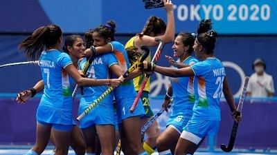 Olympics Hockey: India Only Country With Teams in Both Men's & Women's Semis