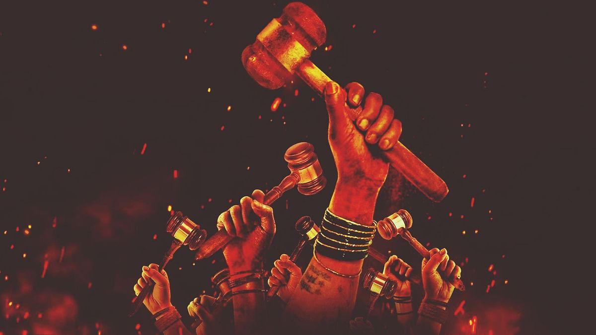 200 Halla Ho: Beyond Powerless Dalit Women and Angry Dalit Men