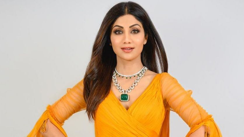 Shilpa Shetty Returns to Super Dancer 4 to a Warm Welcome by the Team: Report