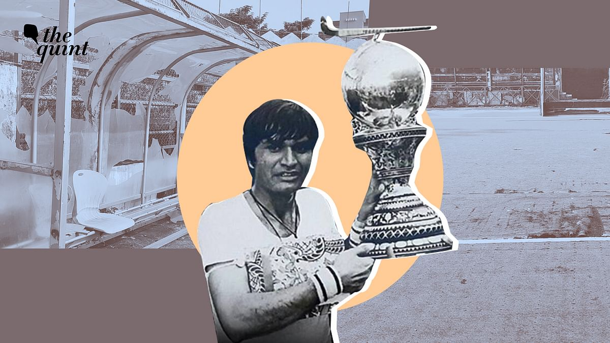How Bhopal, Once India's 'Hockey Nursery', Lost Its Craze for the Sport