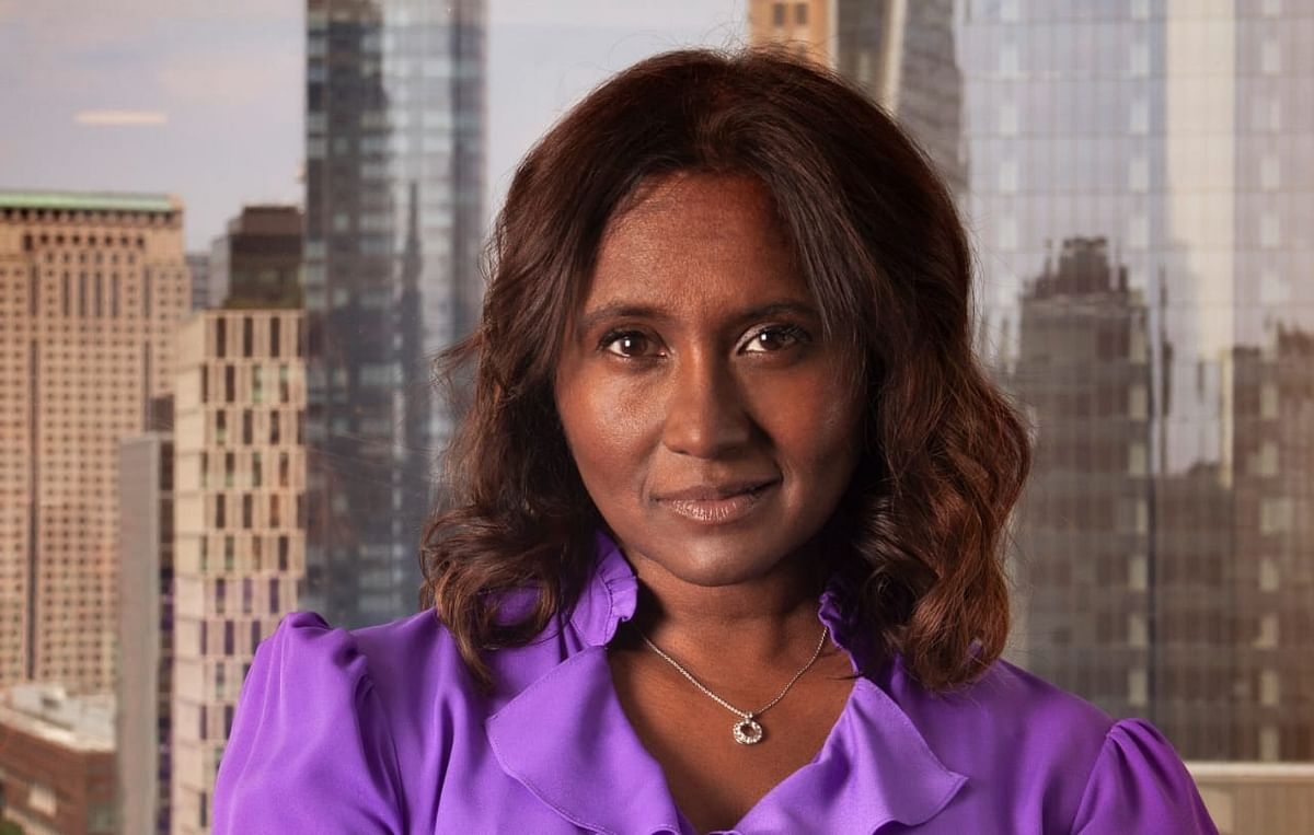 First Woman to Lead The Associated Press, Who is Daisy Veerasingham?