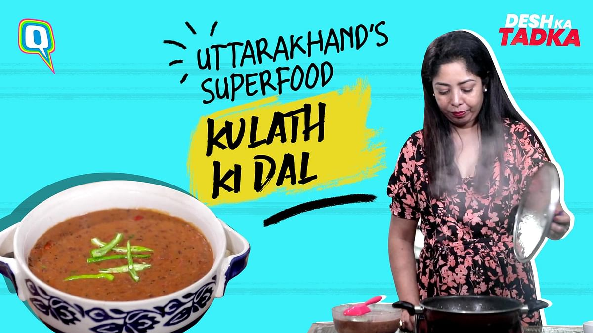 Kulath Ki Dal | A Wholesome and Toothsome Delicacy From Uttarakhand