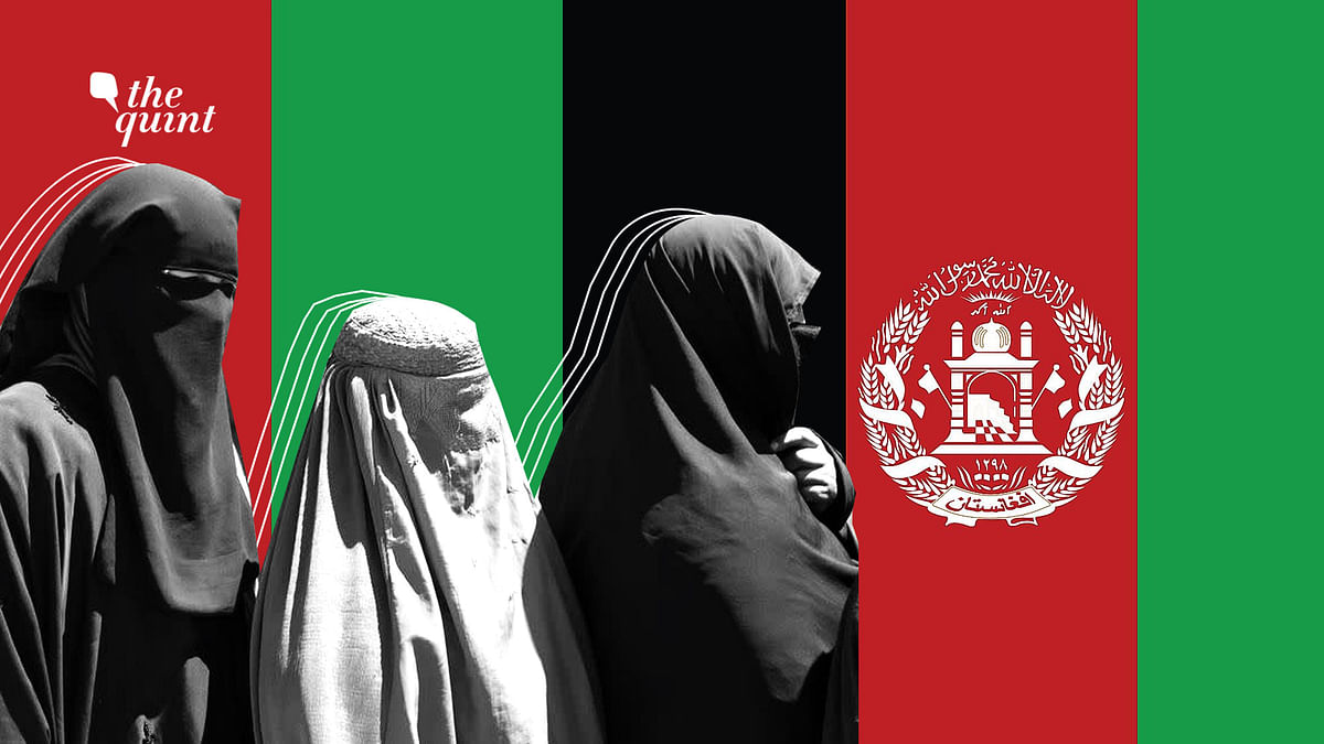 Taliban Horror: Afghan Women Are Seeking a Lifeline – Are We Listening?