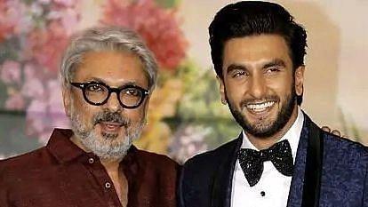 Ranveer Singh To Star in Sanjay Leela Bhansali's 'Baiju Bawra'?