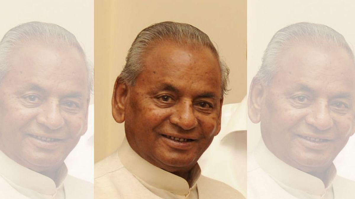 Kalyan Singh's Rise Kindled a New Era in Uttar Pradesh Politics
