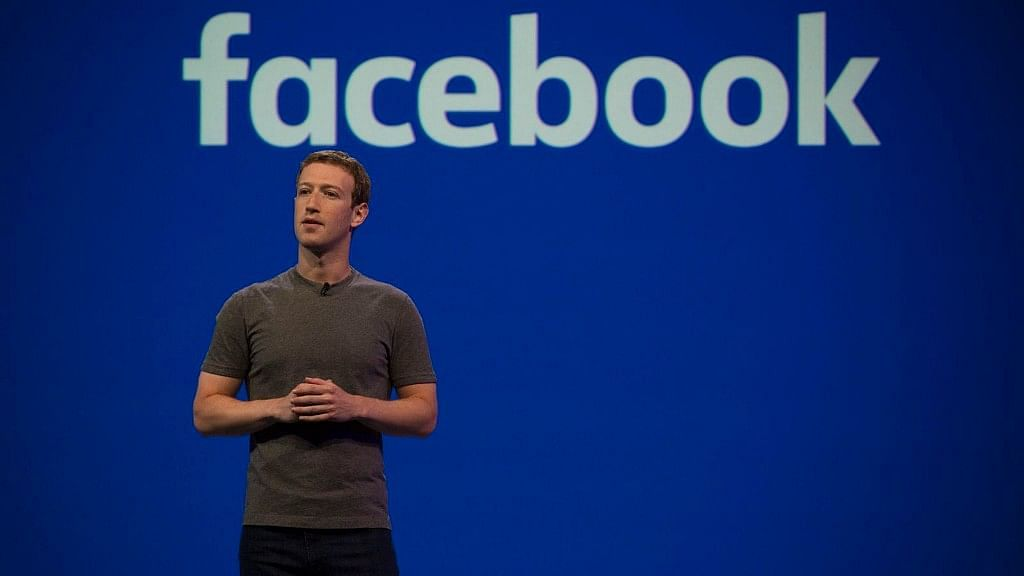 """<div class=""""paragraphs""""><p>Facebook CEO and co-founder Mark Zuckerberg. Image used for representational purposes.&nbsp;</p></div>"""