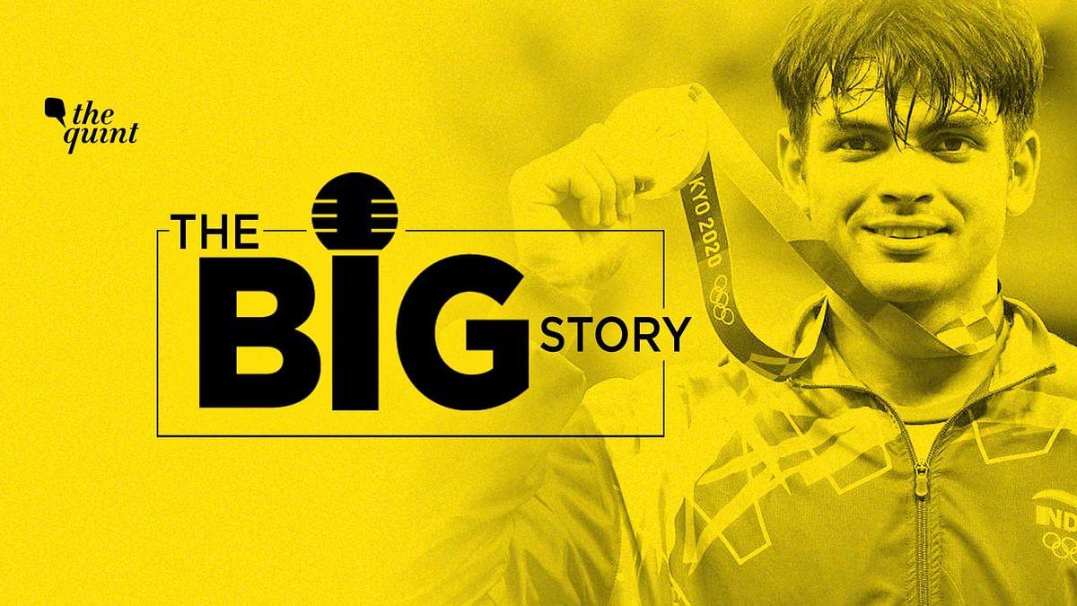 From Panipat to Olympic Podium: Neeraj Chopra's Journey to Gold