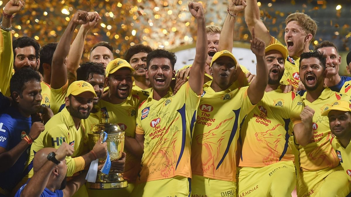 BCCI Opens Application Process For Two New IPL Teams