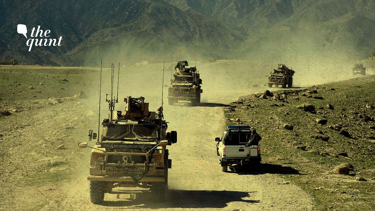 US Exit From Afghanistan Was A Matter Of Priorities Involving China & Russia