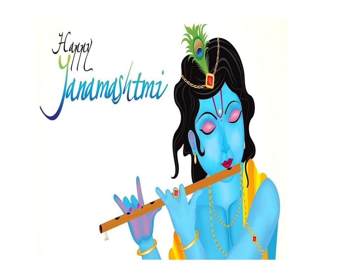 """<div class=""""paragraphs""""><p>Janmashtami 2021: Here's how to decorate Krishna Jhula at home</p></div>"""