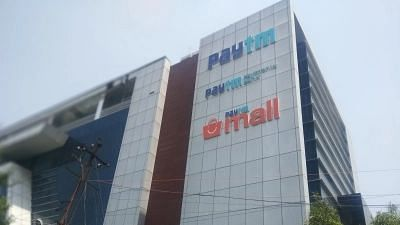 No Share Received Despite Owning Stake, Alleges Ex-Paytm Director