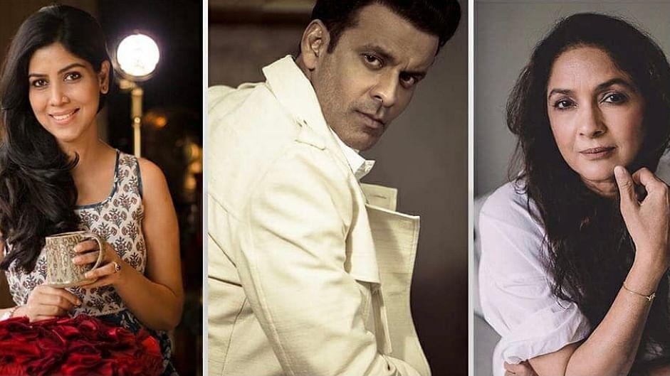 "<div class=""paragraphs""><p>Sakshi Tanwar, Manoj Bajpayee, Neena Gupta star in&nbsp;<em>Dial 100.</em></p></div>"