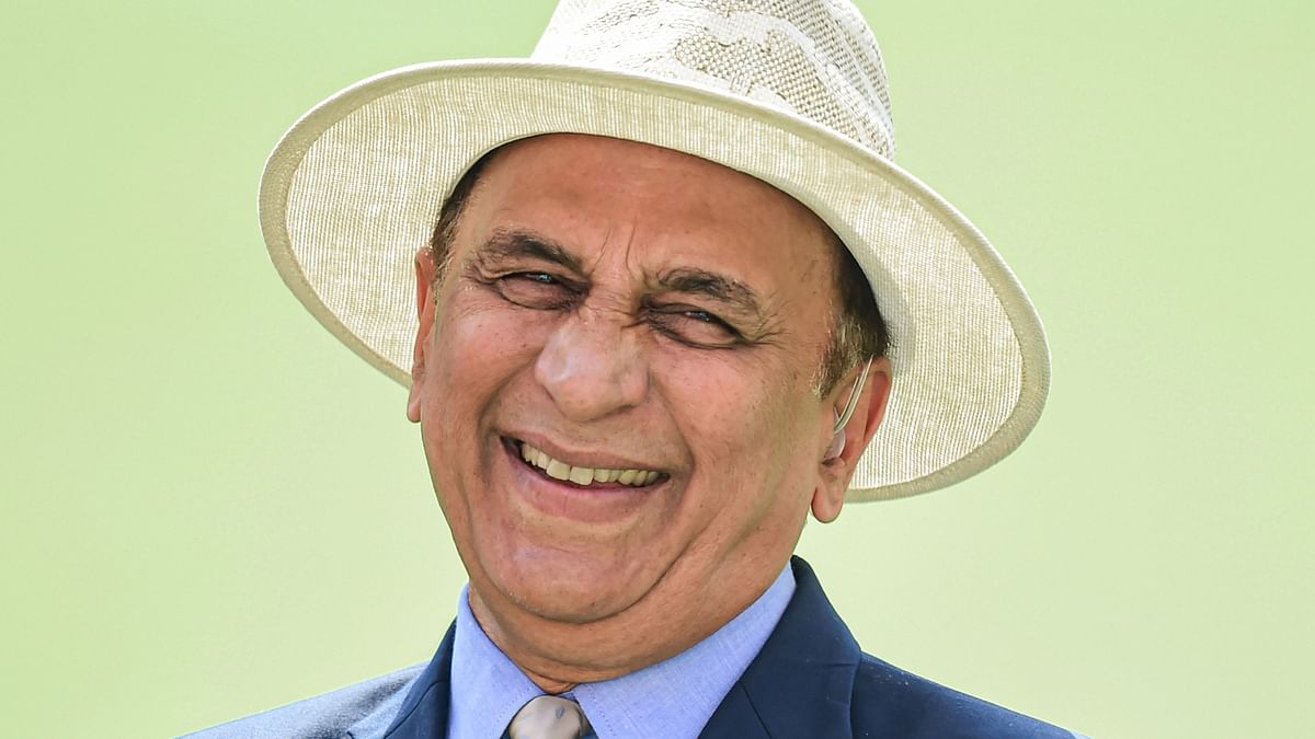 You Can Show Commitment Without Yelling After Each Fall of Wicket: Gavaskar