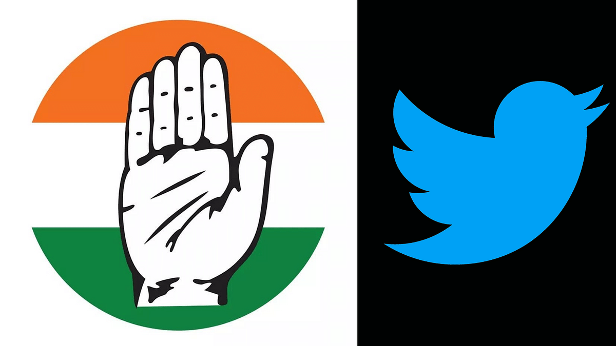 'Don't Fear': Rahul Gandhi As Twitter Blocks Accounts of Congress, Its Leaders