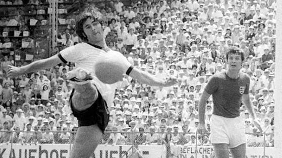 Bayern Munich and Germany Legend Gerd Muller Dies Aged 75