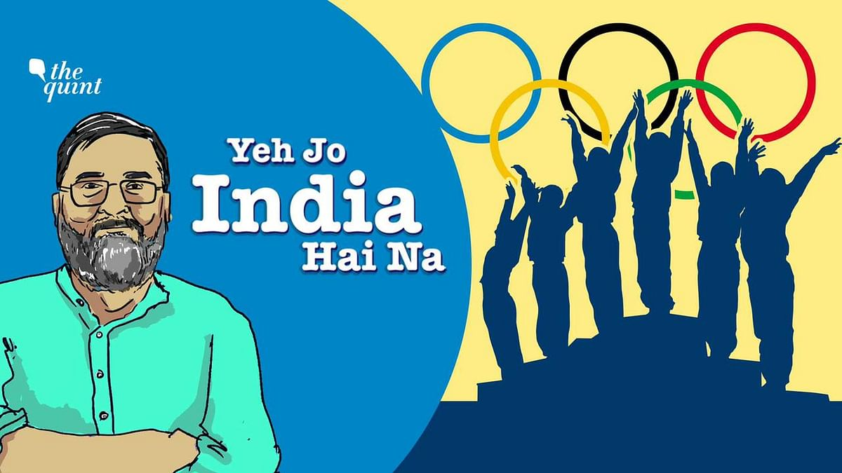 Indian Women Win Medals Daily, Surviving Violence & Abuse