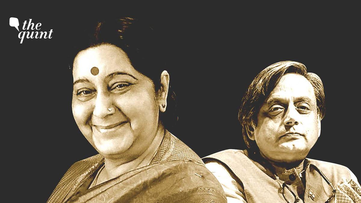 Sushma Swaraj: An Able Politician Whose Abilities Were Stifled