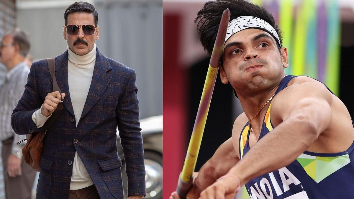 Akshay Kumar on Why Neeraj Chopra Should Play The Actor in His Biopic