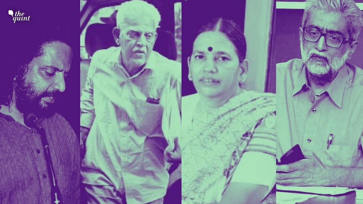 Bhima Koregaon Case: NIA Submits Draft Charges, No Mention of Plot to Kill PM