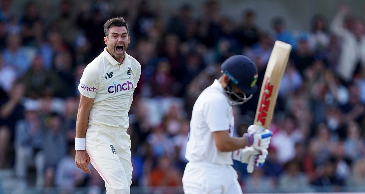 England Fret on Rotation as Kohli-Anderson Rivalry May Get a Break