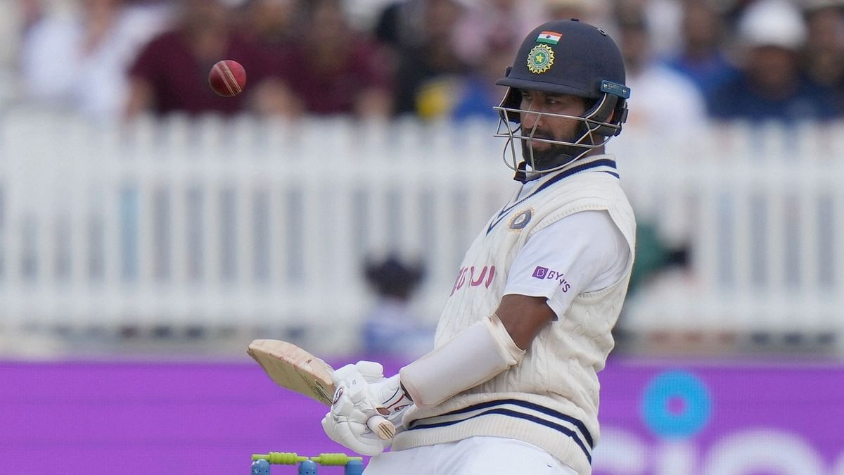 Second Test, Day 4: Pujara, Rahane Frustrate England Bowlers With 50-Run Stand