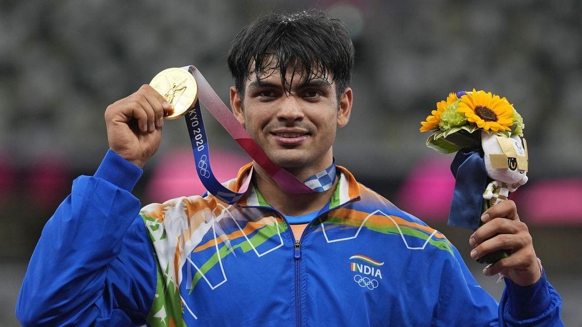 Olympic Champion Neeraj Chopra Misses Haryana Govt Event Due to Illness: Reports