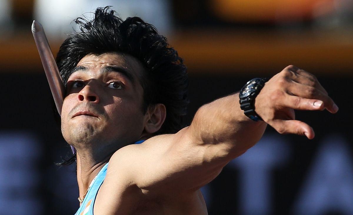 "<div class=""paragraphs""><p>Neeraj Chopra won Independent India's first-ever gold medal&nbsp;</p></div>"