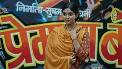 """<div class=""""paragraphs""""><p>Rinku Rajguru in <em>Ankahi Kahaniya</em>.</p></div>"""