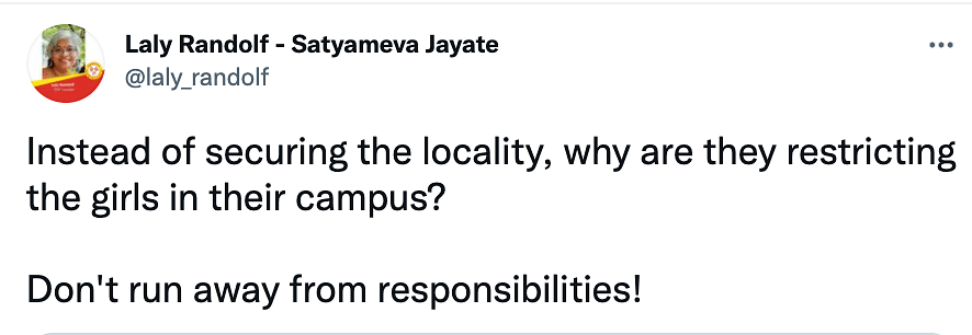 Following Outrage, Mysore University Withdraws Order Restricting Women After 6pm