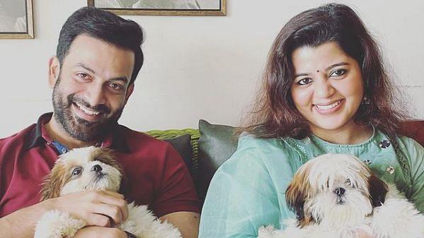 Supriya Menon Picks Her Top 3 Favourite Prithviraj Films
