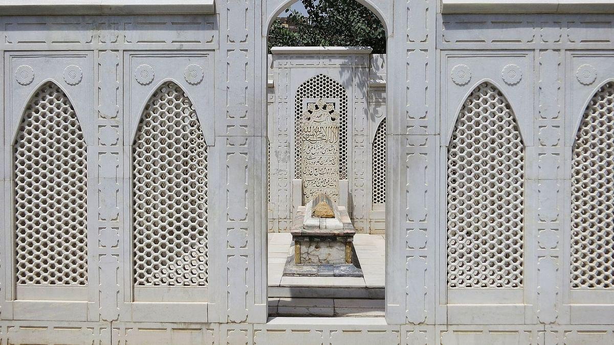 "<div class=""paragraphs""><p>The Bagh-e-Babur, Mughal emperor Babur's final resting place in Kabul, Afghanistan.</p></div>"