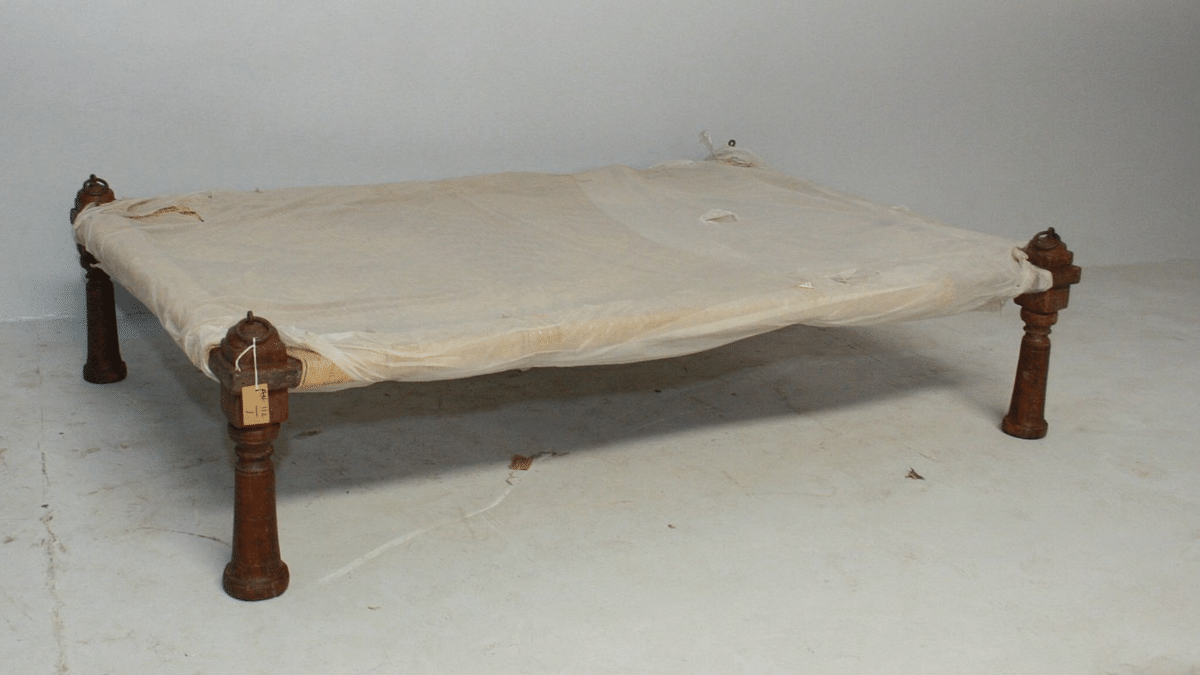New Zealand Website Sells Charpai as 'Vintage Indian Bed' for Rs 41,000