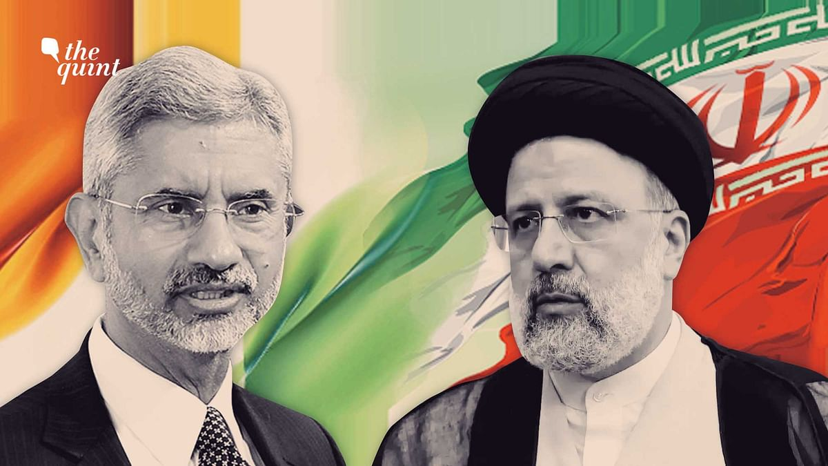 India & Iran Are Coming Close Again Due to the Afghan Crisis