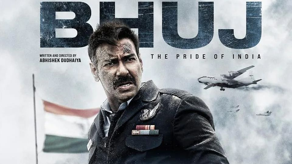 Ahead of Bhuj: The Pride Of India's Release, Here's What Really Happened in 1971