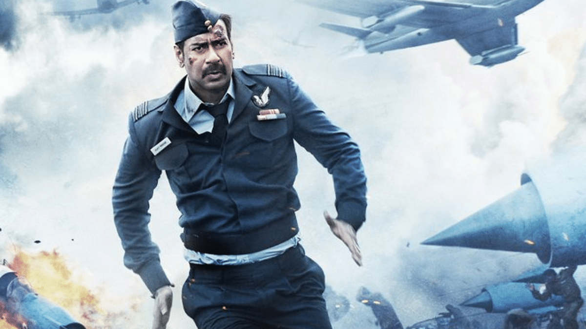 'Bhuj' Review: This Ajay Devgn Film Is Slow Death by Loud Noise