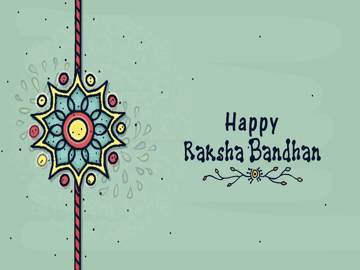"""<div class=""""paragraphs""""><p>Here are some wishes, images, and greeting on Raksha Bandhan 2021</p></div>"""