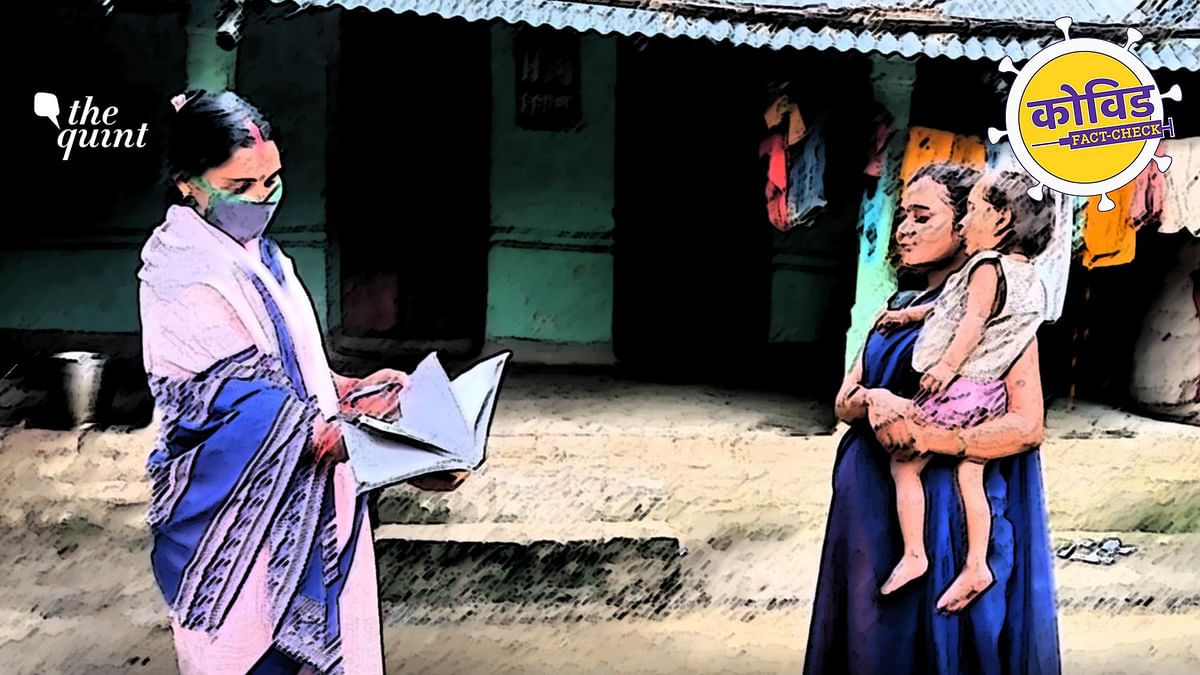 No Safety Gear, No Equipment: ASHA Workers in Bihar Complain of Apathy