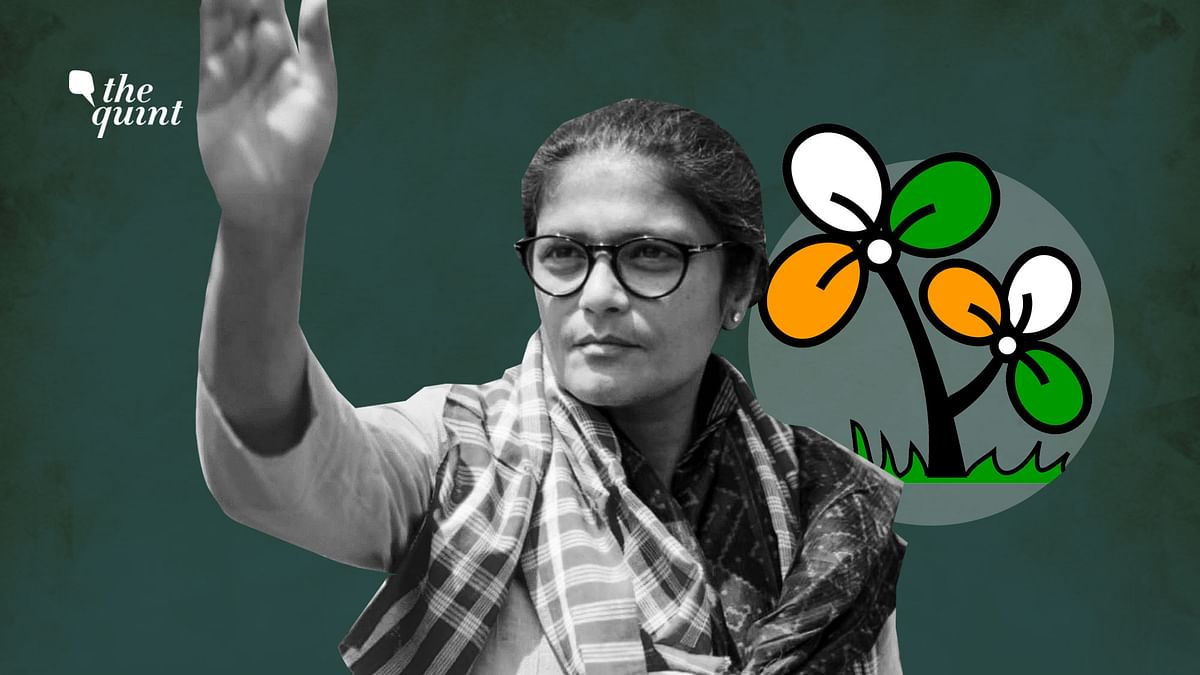 Mahila Congress Chief Sushmita Dev Quits Party, Joins TMC; What Led to This?