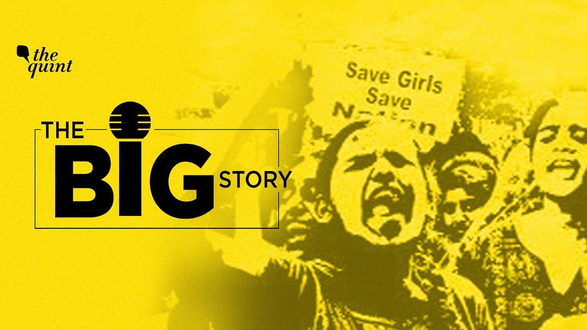 Delhi Minor Dalit Girl's Rape-and-Murder Case, a Reminder of Hathras?