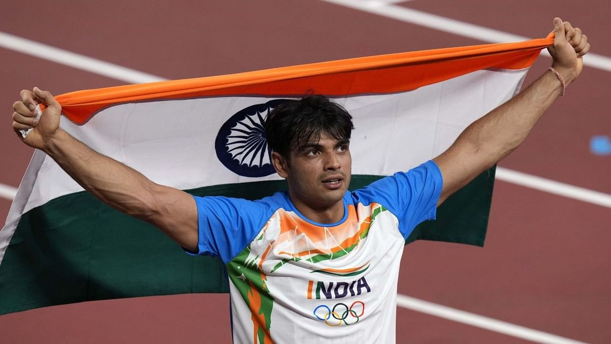 Day 15, Tokyo Olympics LIVE: Neeraj Wins Gold, India Sign Off With 7 Medals