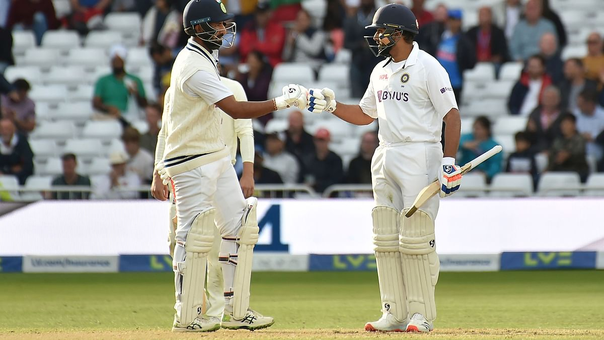 We Were in a Good Position to Have a Crack at the Target: Captain Kohli