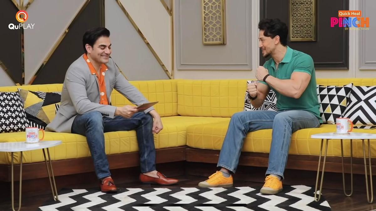 Pinch 2 Promo: Tiger Shroff Says He is a 'Virgin' Just Like Salman Khan