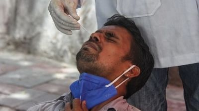India Reports 32,937 Fresh COVID-19 Cases; Active Cases Lowest Since March