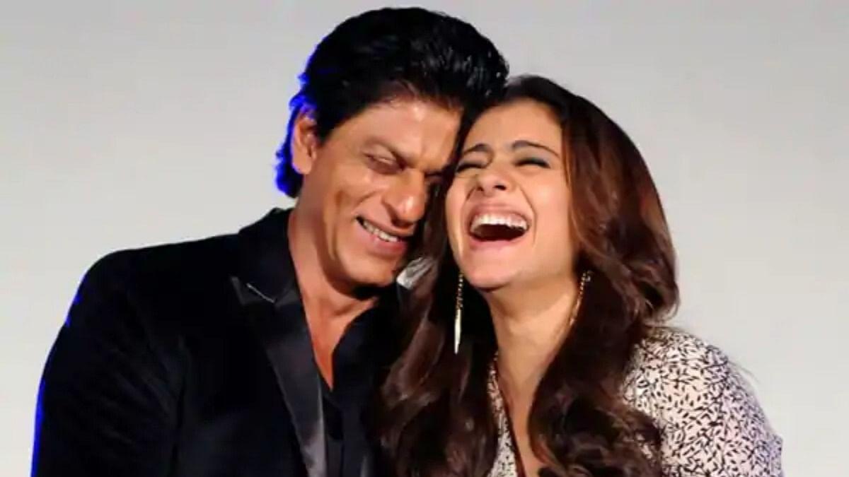 Kajol to Romance Shah Rukh Khan in Rajkumar Hirani's Next? Actor Reacts