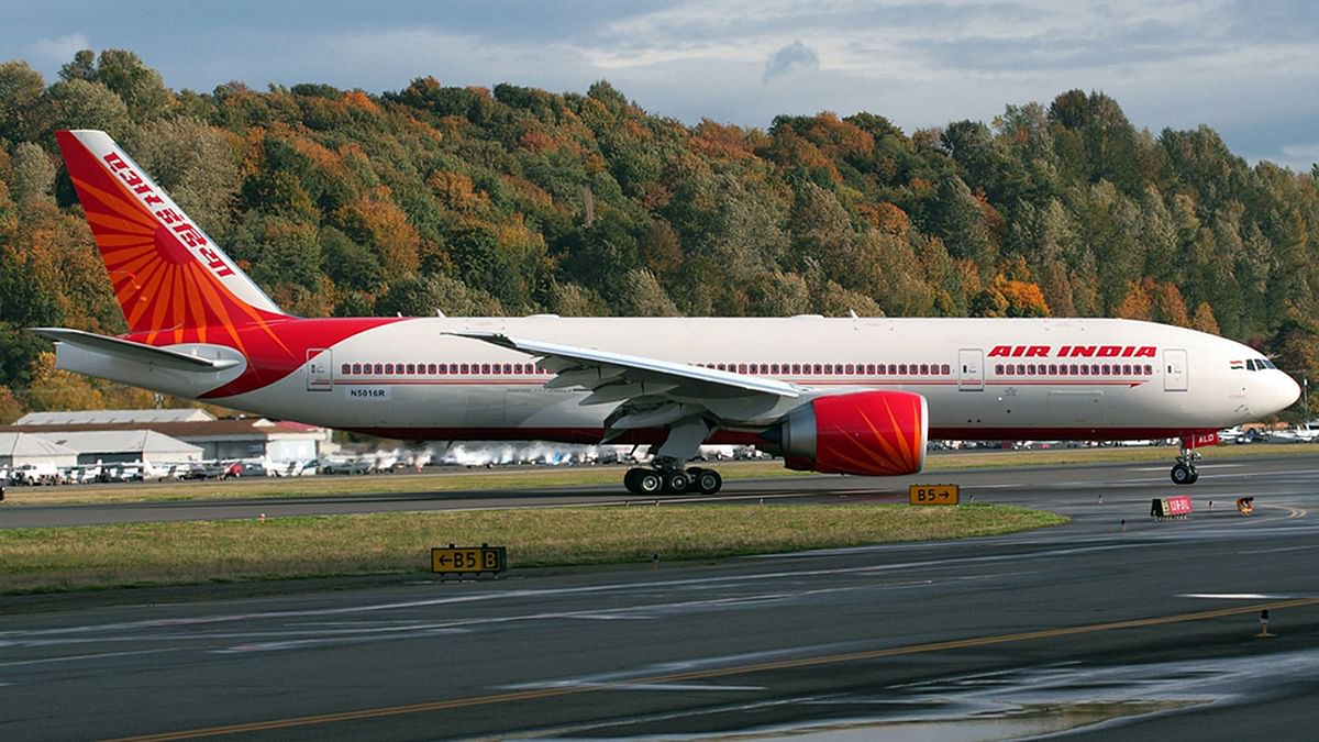 As Afghanistan Closes Airspace, Air India Suspends Flight Operations to Kabul