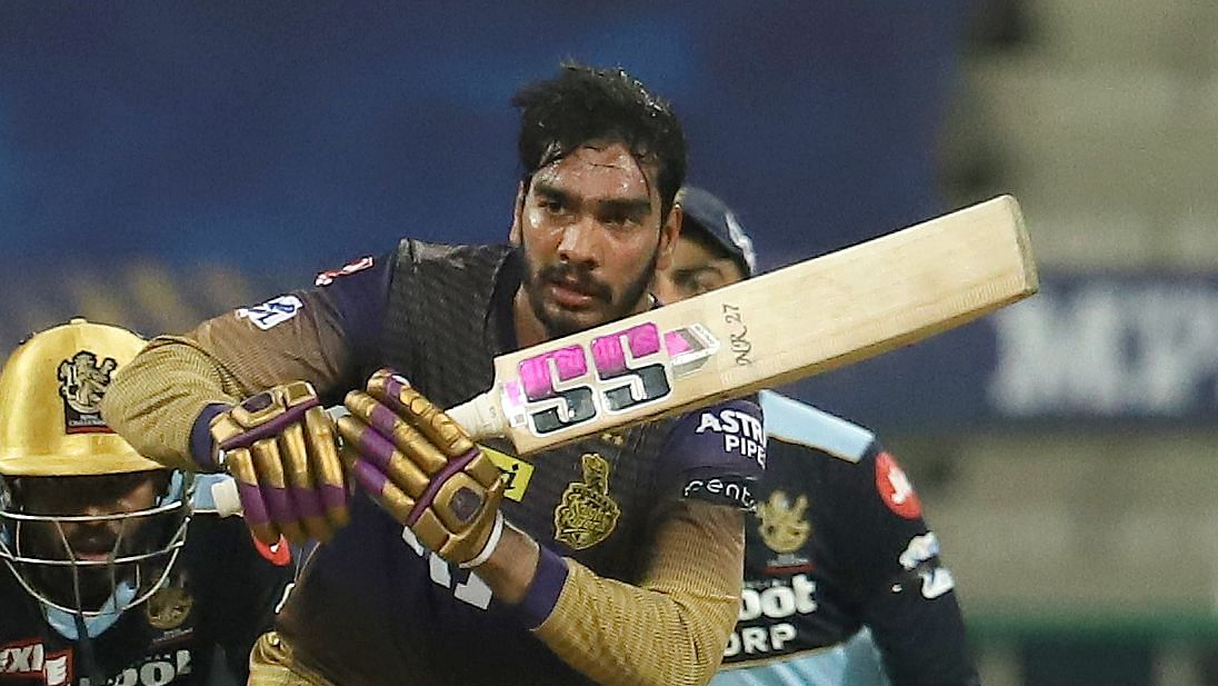"""<div class=""""paragraphs""""><p>IPL 2021: Venkatesh Iyer made his debut in KKR's first game of the UAE leg and has already scored 94 runs so far.</p></div>"""