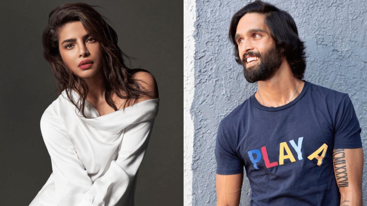 Was Sidhartha Mallya 'Rejected' for Priyanka Chopra's Quantico? Actor Reacts