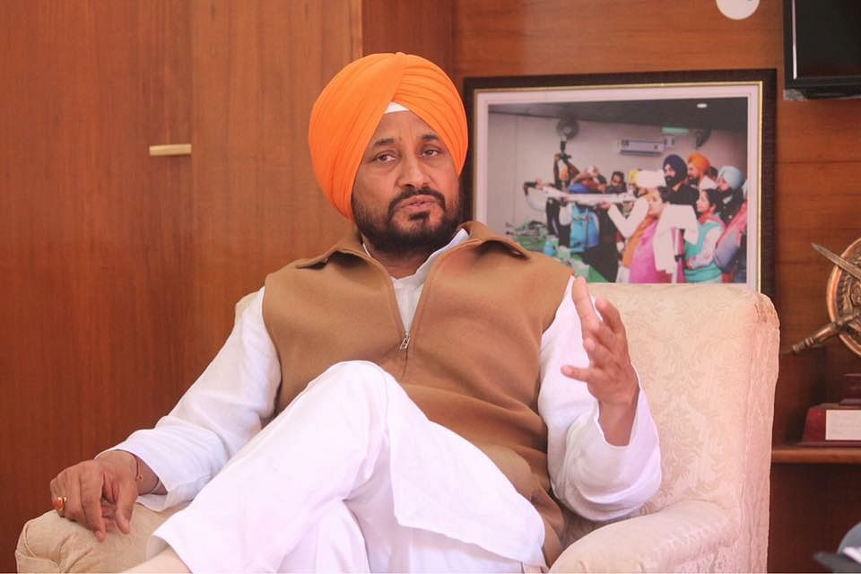 Charanjit Channi To Be Punjab's First Dalit CM: Why Congress Chose Him Over Rest